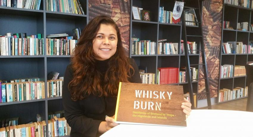 Second Whisky Book from Wittenborg University Press Expected by Summer